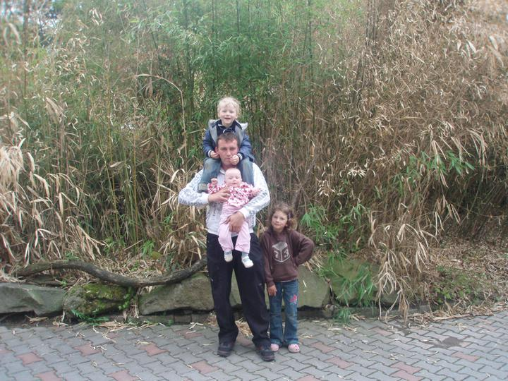 S tatko v zoo