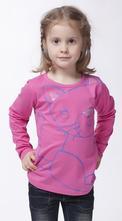 Tričko s dlouhým rukávem,vel.98-134, 98 - 134