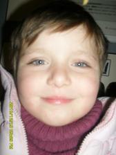 Lucinka prosinec 2010