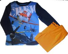 Chlapecké pyžamo planes, disney,92