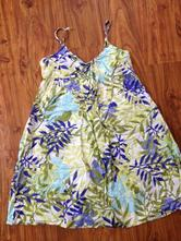 Tunika nebo šaty lindex, m