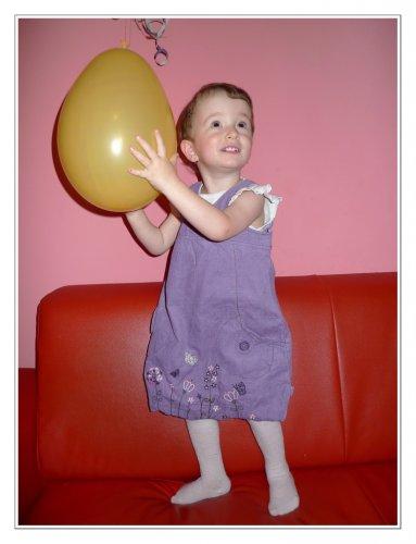 Balonky, to je moje!
