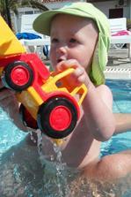 voda vodička to je moje