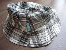 Bavlněný klobouček, h&m,68