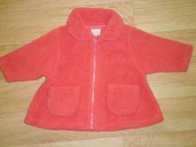 Flaušový kabátek, 68
