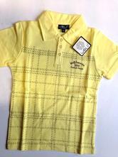 Chlapecké triko s límečkem akce, wolf,98