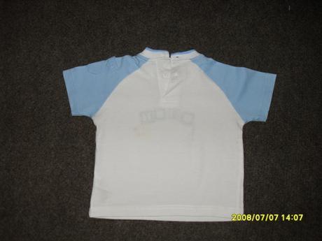 Bavlněné tričko, george,74