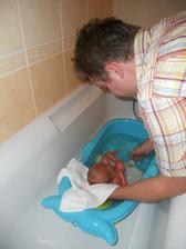 táta koupe...