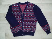 Chlapecký svetr, 116