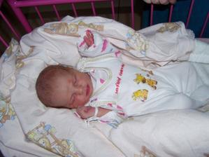 2 den v porodnici