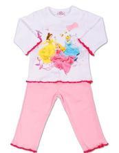 Dívčí disney pyžamko, disney,110