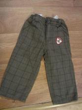 Kalhoty, topolino,86