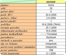SONISEK