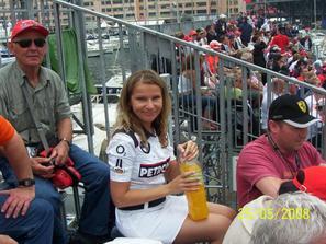 F1 Monaco :o))
