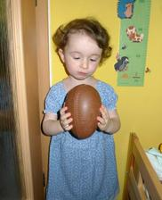 Už jste někdy viděli takové veliké vajco?? :-D