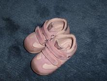 Dívčí boty , deichmann,22
