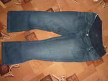Těhotenské džíny zn.jessica (c&a), 42