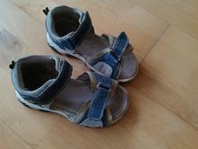 Sandálky, 27