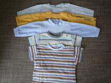 5 triček, 62