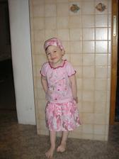 Krásná pirátka 1.6.2010