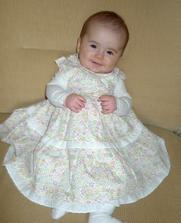 Ach...úplná princezna :)