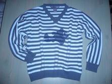 Bavlněný svetr/svetřík/pulovr, h&m,104