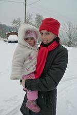 Červená Karkulka a lední méďa :)
