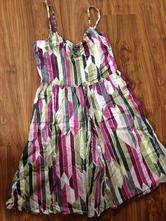 Tunika nebo šaty lindex, 38