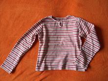 Tričko s dlouhým rukávem, next,152