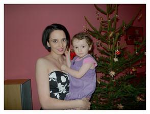 já s Aničkou