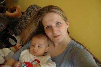 momentka po kojení