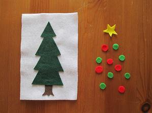 vánoční stromek http://happyhawkins.blogspot.cz/2011/12/homemade-christmas-gift-1.html