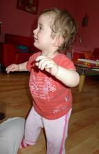 Tancujeme na Kouzelnou školku :)