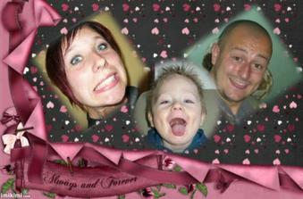 taková normální rodinka :-DDD