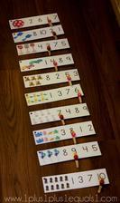 http://www.1plus1plus1equals1.com/PreschoolPrintablesNumbers.html