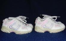 Botasky/sportovní boty, vel. 24 - už jen 1x, 24
