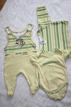 Vesely jarni set - dupajdy, triko , bodycko, c&a,62
