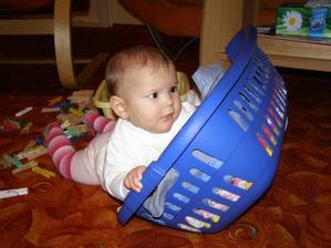 hlavně v prádle...:o)))