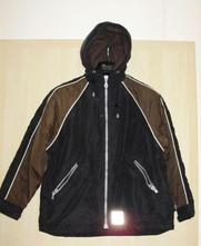 Dětská zimní bunda, 140