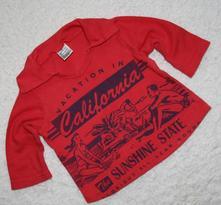 Tričko s límečkem, 92