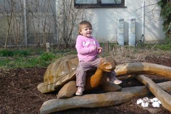 2 roky zoo