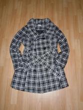 Teplý kabátek , orsay,40