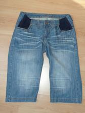 super 3/4 džíny na léto