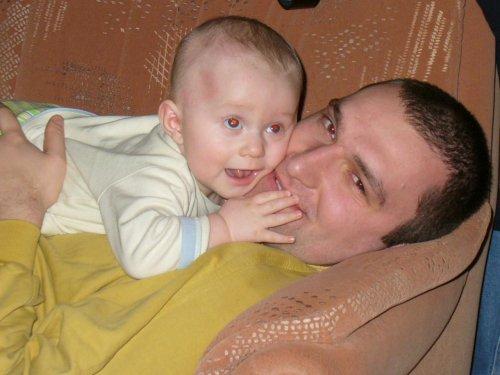 Blbneme s tátou (29.1.2009)