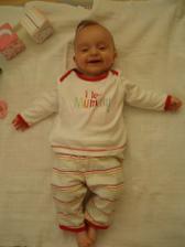 I love mummy :-)