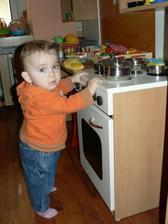 Co dnes dobrého uvařím?
