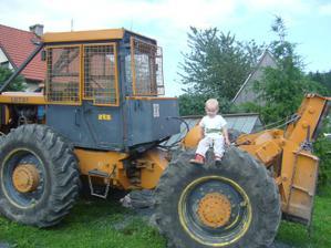 Traktorista :-)
