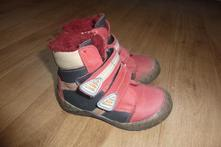 Zimní zdravotní botičky, essi,24