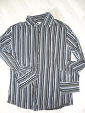 Pruhovaná košile, c&a,s
