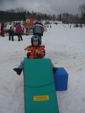 odpočinek po lyžování 09